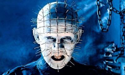 Hellraiser Movie