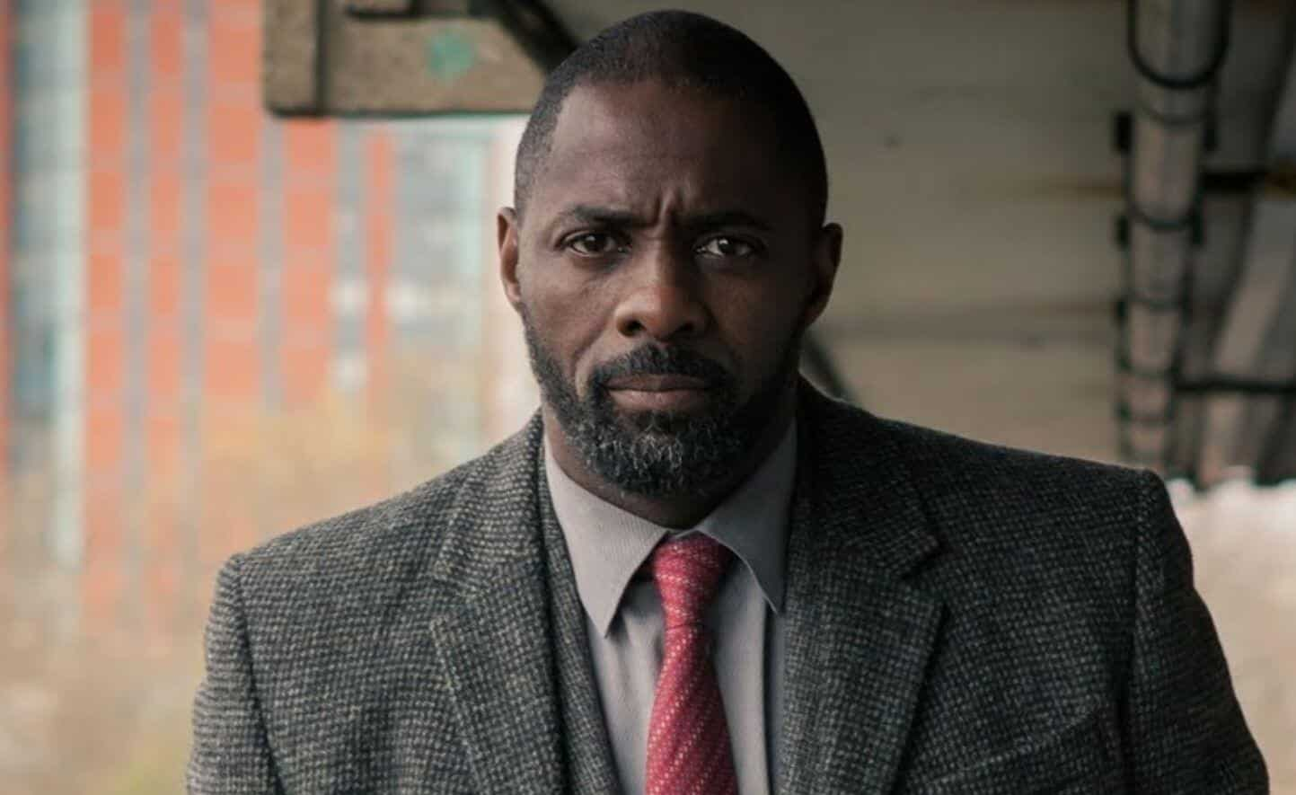 Idris Elba The Suicide Squad