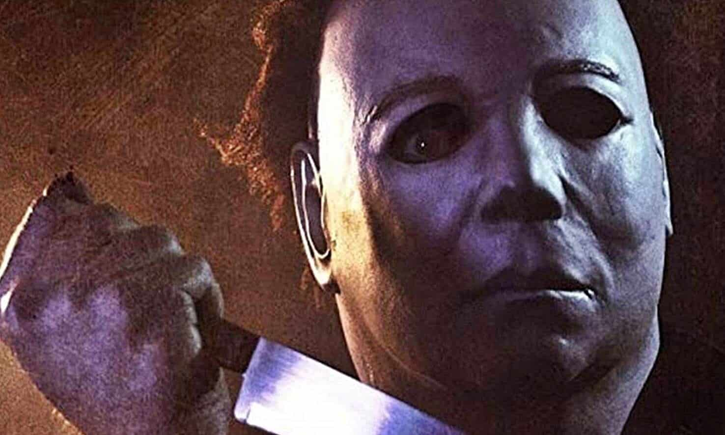 Michael Myers The Butcher Of Haddonfield