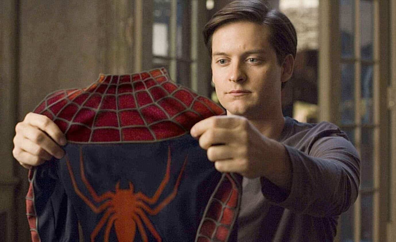 Tobey Maguire Shares Thoughts On Other 'Spider-Man' Actors ...