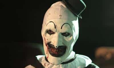 Terrifier Movie