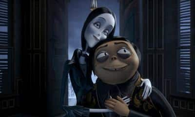 The Addams Family 2019