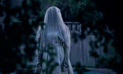 The Curse Of La Llorona The Conjuring