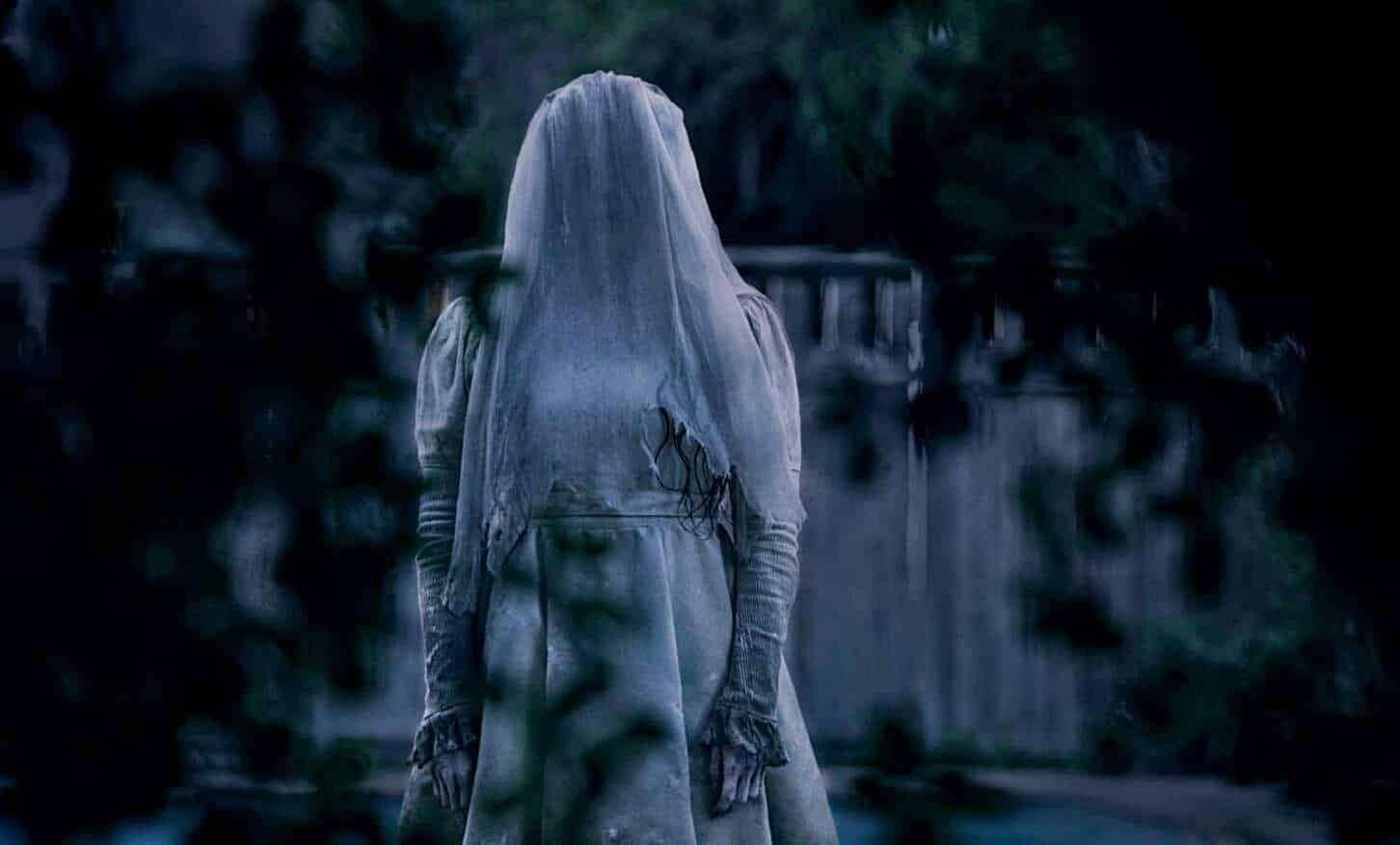 The Curse Of La Llorona The Conjuring