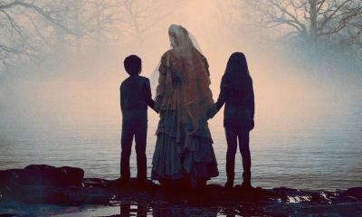 The Curse of La Llorona movie