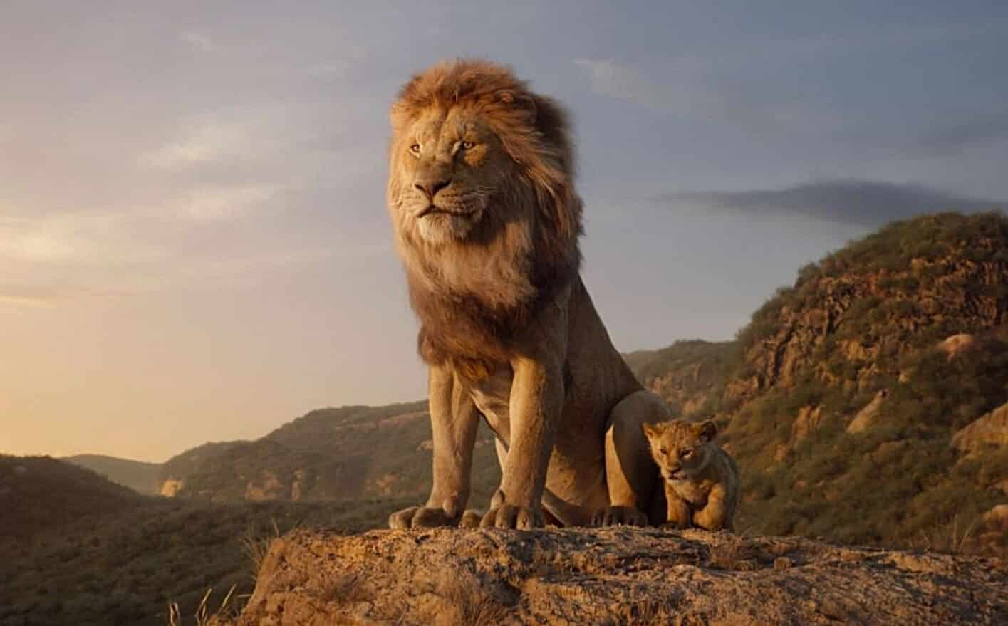 first full trailer for disney u0026 39 s  u0026 39 the lion king u0026 39  is finally