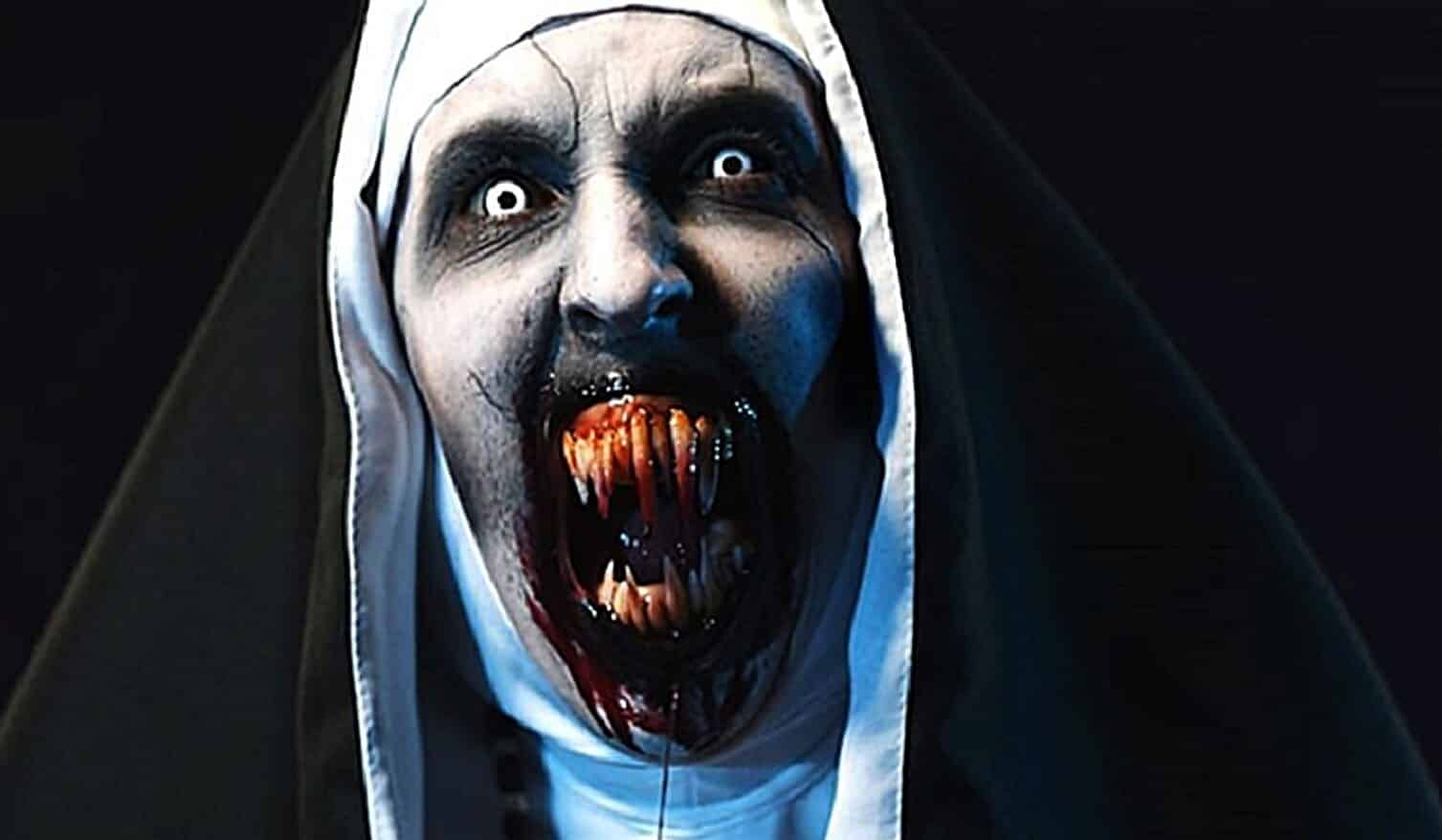 The Nun 2020 Review.The Nun 2 Already In The Works Producer Says It Has A Fun