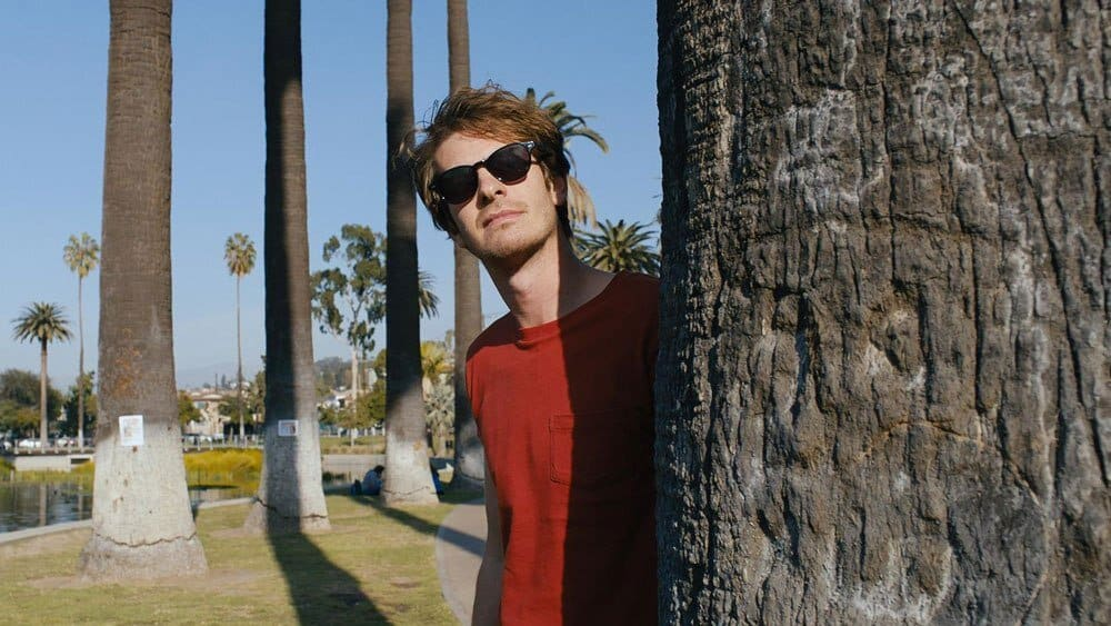 Under the Silver Lake movie