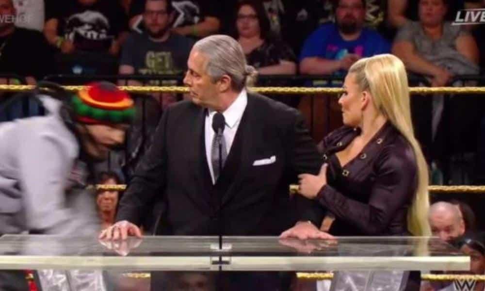 WWE Hall Of Fame Bret Hart