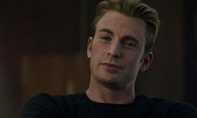 Avengers: Endgame Captain America