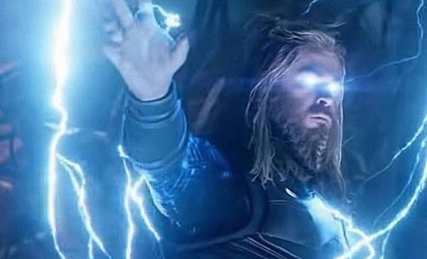'Avengers: Endgame' Fat Thor Reportedly Angered People On Set