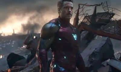 Avengers: Endgame Iron Man