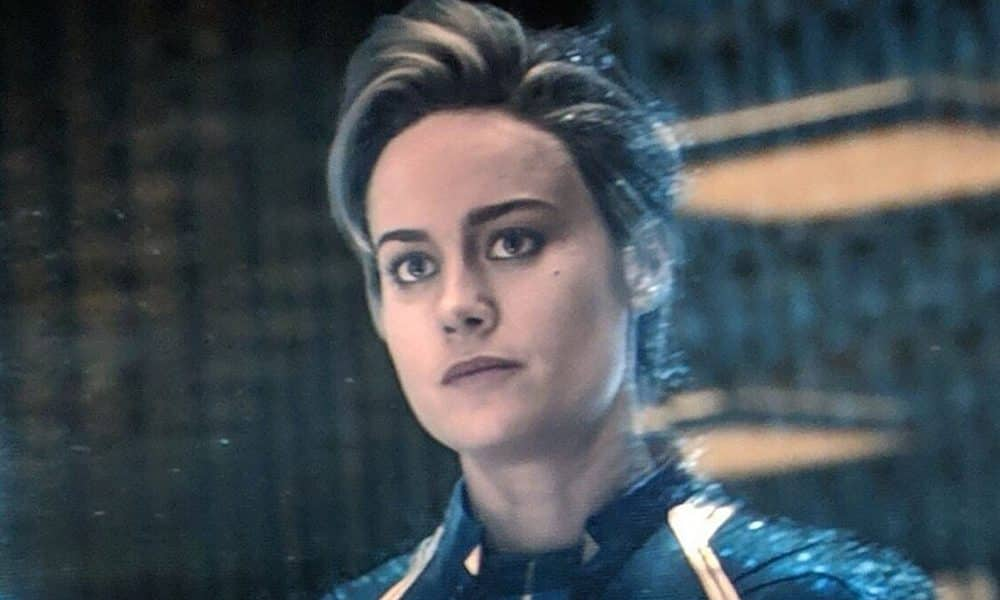 New Petition Demands Brie Larson Be Replaced As Captain Marvel By Gay Woman Of Color When earth is caught in the middle of an intergalactic conflict between two alien. new petition demands brie larson be