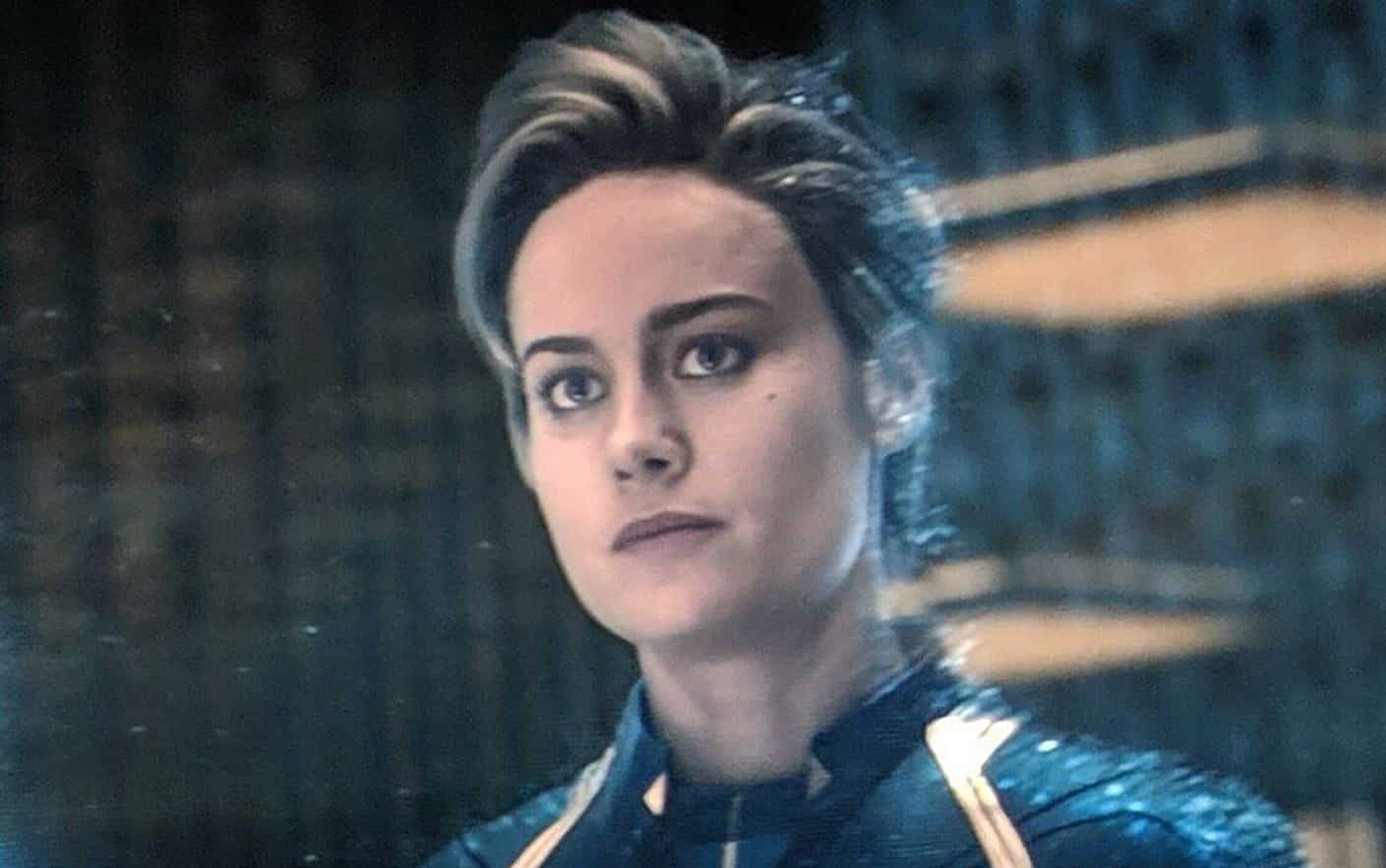 New Petition Demands Brie Larson Be Replaced As Captain Marvel By