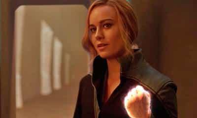 Captain Marvel Deleted Scene