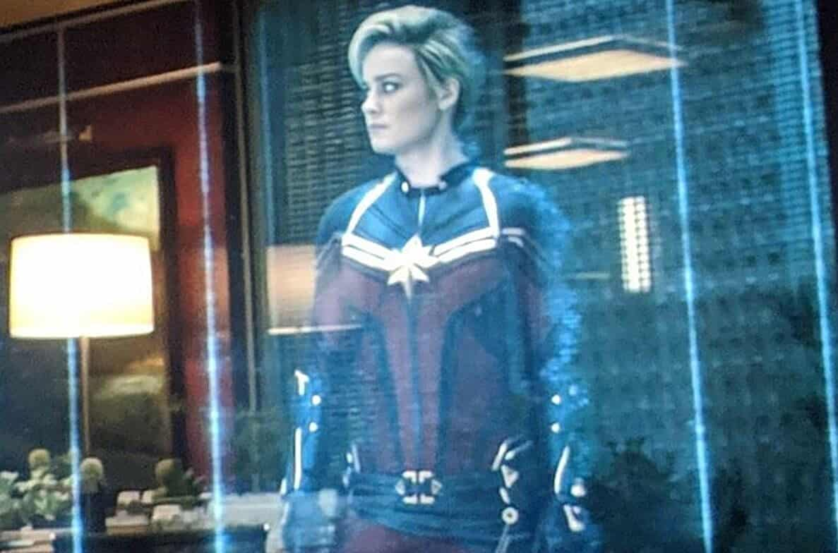 Were Pretty Sure Captain Marvel Will Be The Mcus First Openly Gay