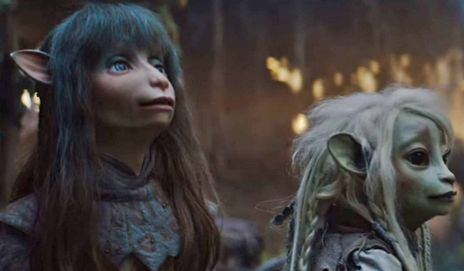 Dark Crystal Age Of Resistance Finally Has A Trailer