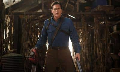 Evil Dead Bruce Campbell
