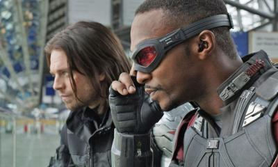 Falcon And Winter Soldier Show Disney Plus