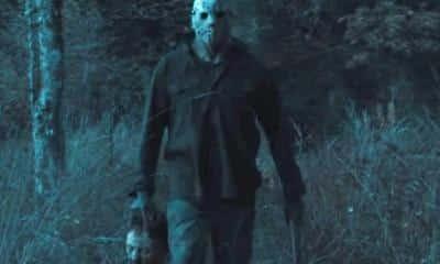 Friday The 13th Jason Rising