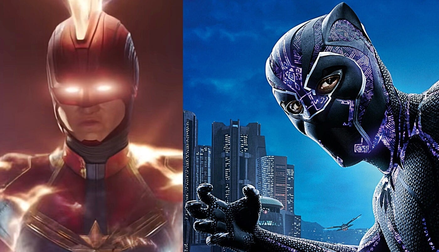 MCU Phase 4 Movie Release Schedule May Have Just Leaked
