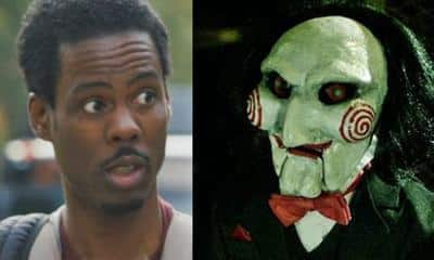 Saw Reboot Chris Rock