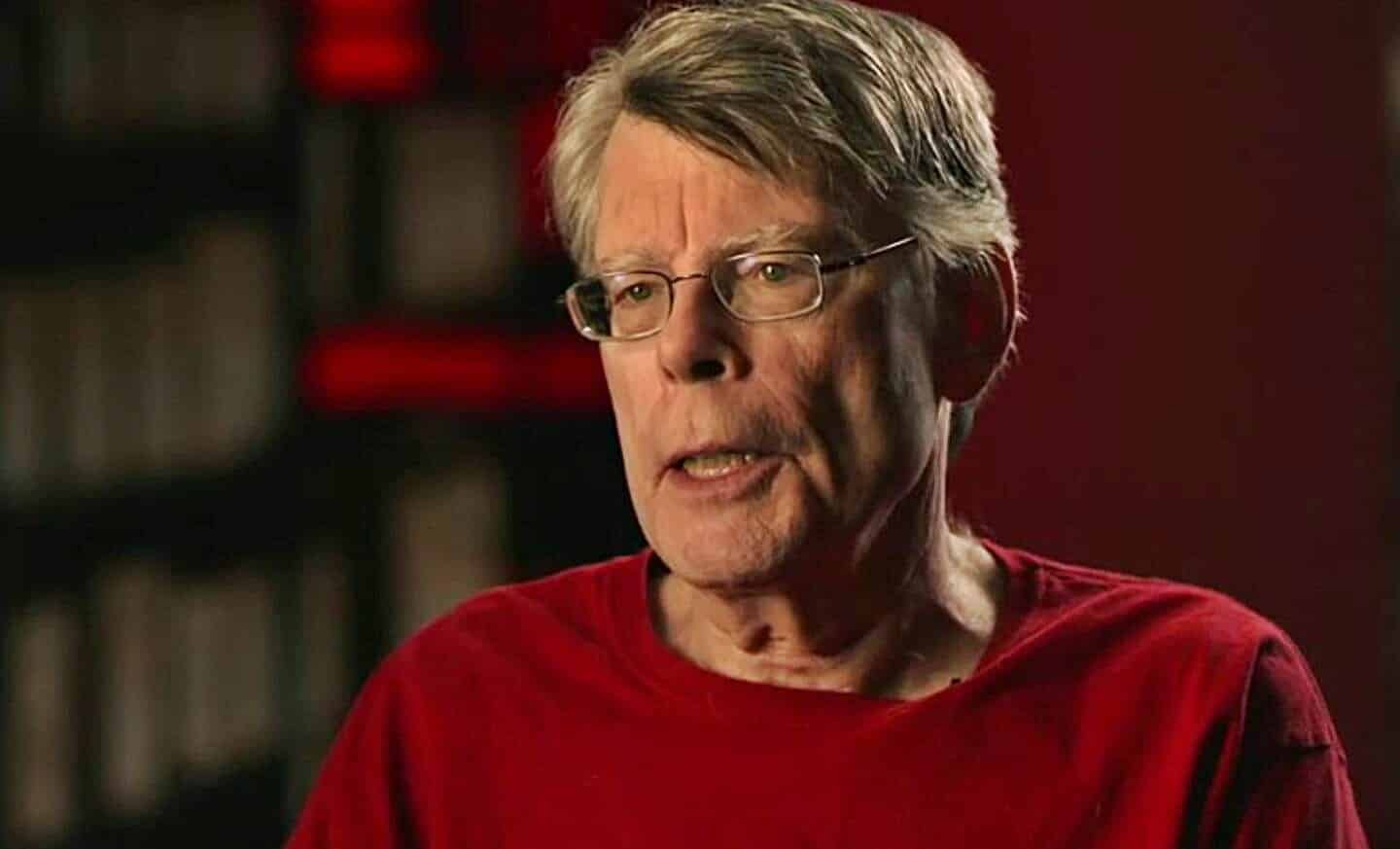 Image result for stephen king 2019