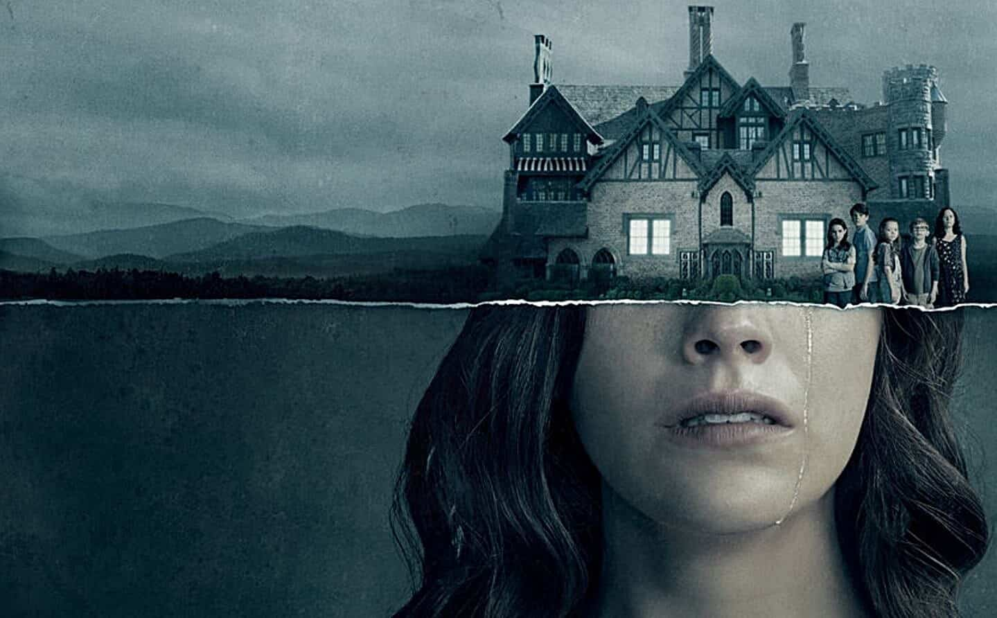 The Haunting Of Hill House Original Star Teases An