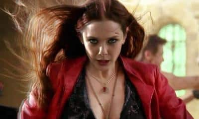 X-Men MCU Scarlet Witch