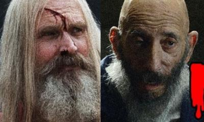 3 From Hell Otis Captain Spaulding