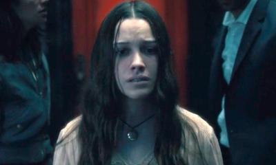 The Haunting Of Hill House Victoria Pedretti
