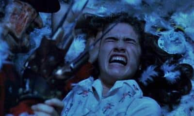 A Nightmare On Elm Street Heather Langenkamp Nancy