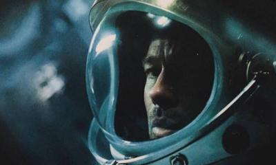 Ad Astra Movie Brad Pitt