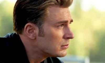 Avengers: Endgame Crying