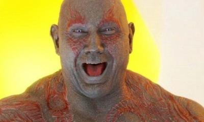 Avengers: Endgame Drax Dave Bautista