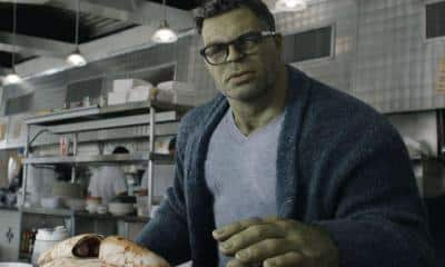 Avengers: Endgame Re-Release Bonus Content