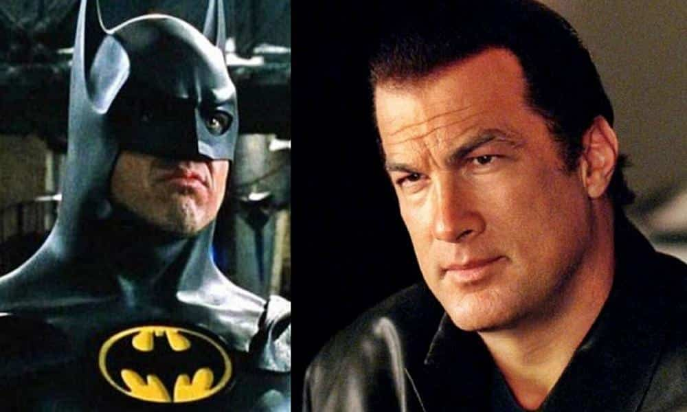 Warner Bros. Apparently Proposed The Idea Of Steven Seagal ...