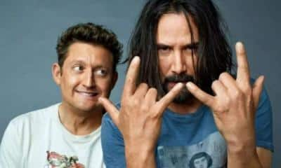 Bill And Ted Face The Music