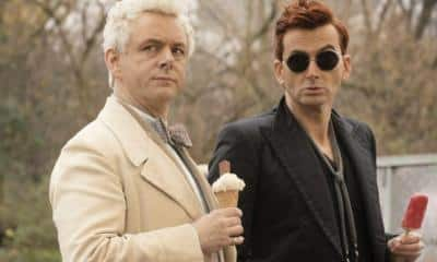 Good Omens Show