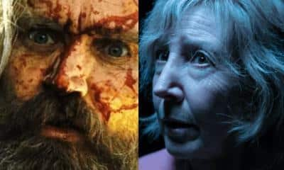 Gothic Harvest Bill Moseley Lin Shaye