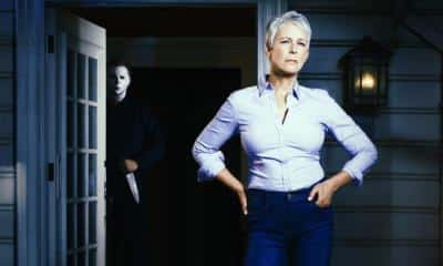 Halloween Movie Jamie Lee Curtis