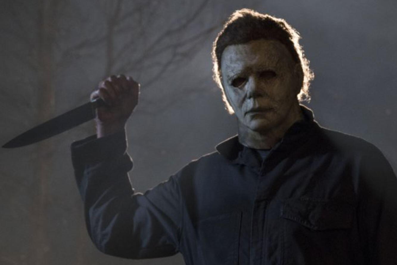 Halloween Movie Sequel