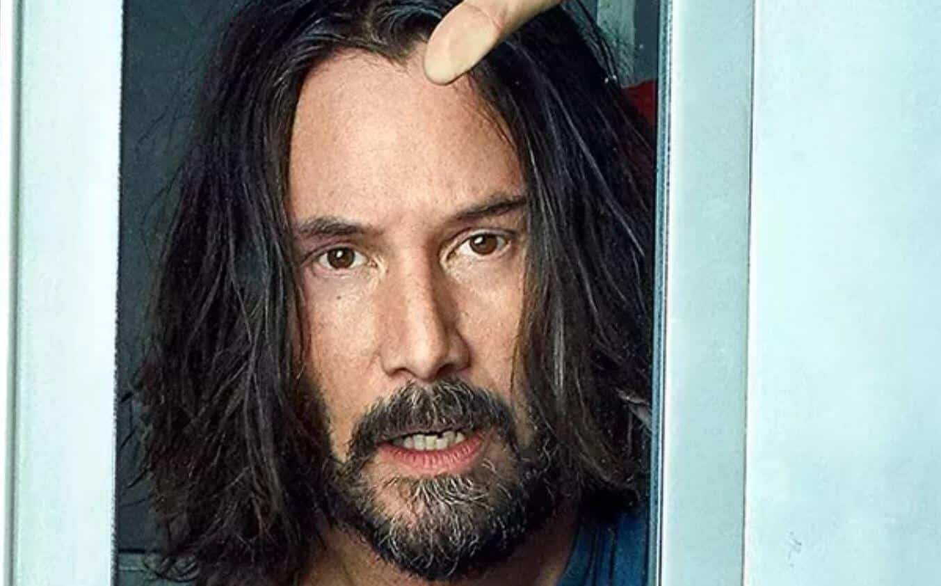 Keanu Reeves Bill And Ted 3