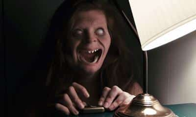 Lights Out Horror Short Film