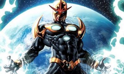 MCU Nova Norman Osborn