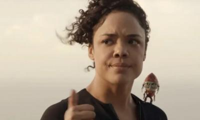 Men In Black Tessa Thompson