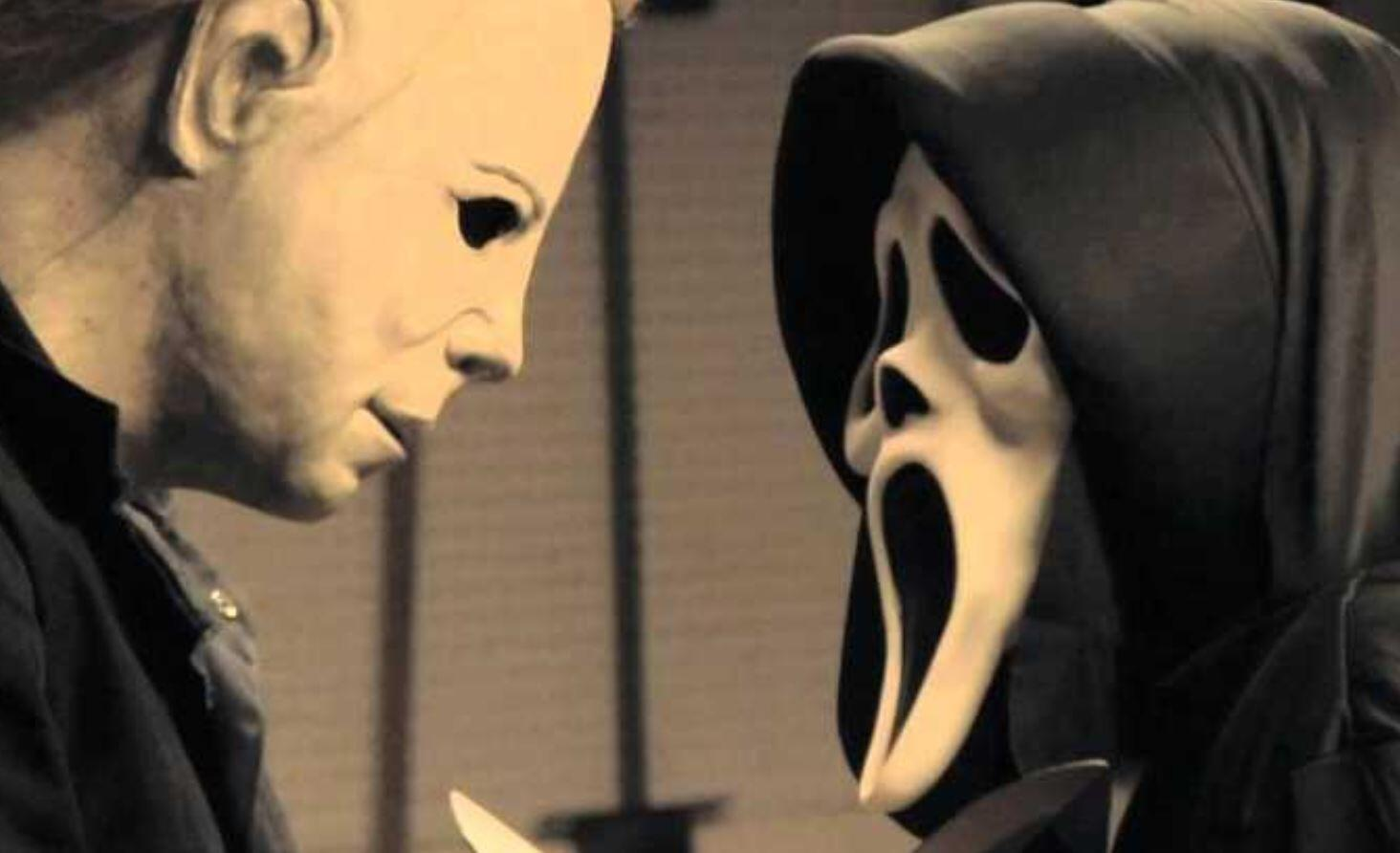 Miramax Halloween Scream