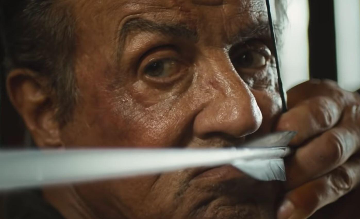 Sylvester Stallone Would Consider 'Rambo 6' - If 'Rambo