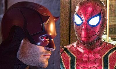 Spider-Man: Far From Home Daredevil