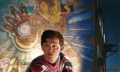 Spider-Man: Far From Home MCU Infinity Saga